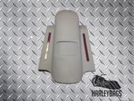 2014 Stretched Rear Fender w/LED Brake Lights