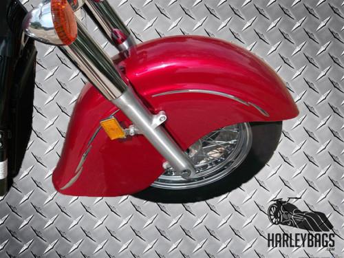 Kawasaki Vulcan 800 1500 Drifter Indian Style Motorcycle
