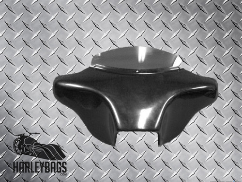 Headlight Batwing Fairing for Harley Davidson Softail Motorcycle (Inner & Outer)