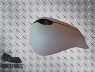 Stretched Gas Tank Cover Shroud 2014 - 2015 Harley Davidson Touring