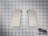 2014 - 2015 Harley Davidson Saddlebag Lids