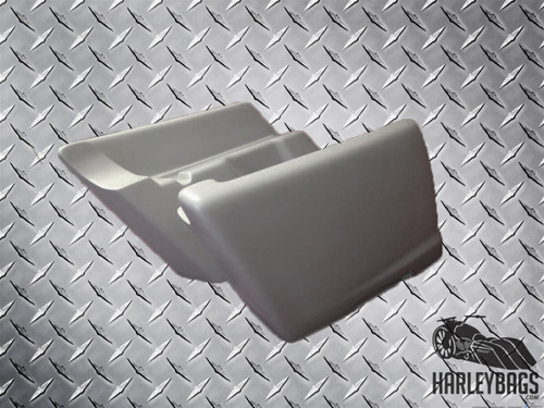 "2014 Harley Davidson 4.5"" Extended Stretched Saddlebags"