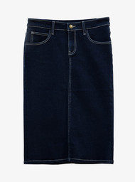 Hattie Dark Indigo Denim IN STOCK