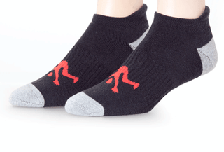 Ankle Sport Socks Black