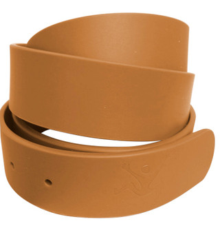 Strap Only Mocha Solid