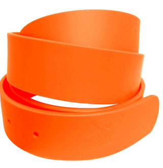 Strap Only Tangerine Solid
