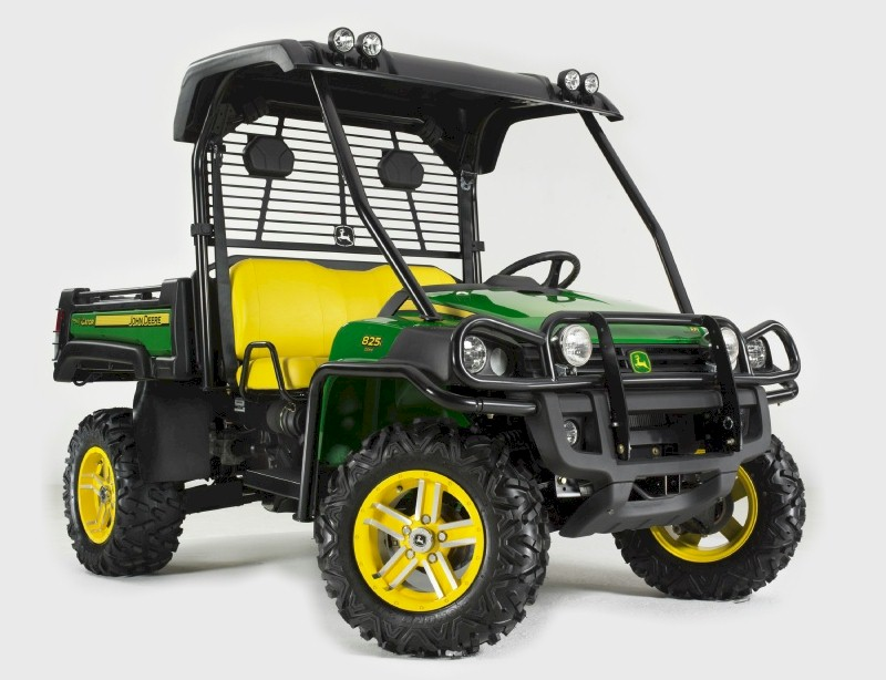 John Deere Gator 625i 825i 855d Parts And Accessories
