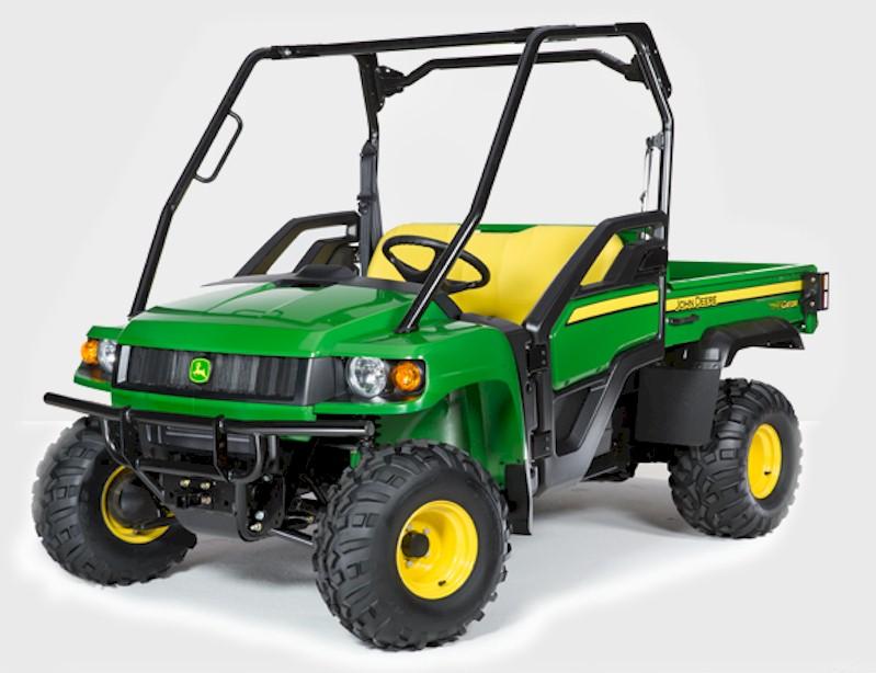 John Deere Gator Accessories >> John Deere Gator Hpx Xuv Parts And Accessories