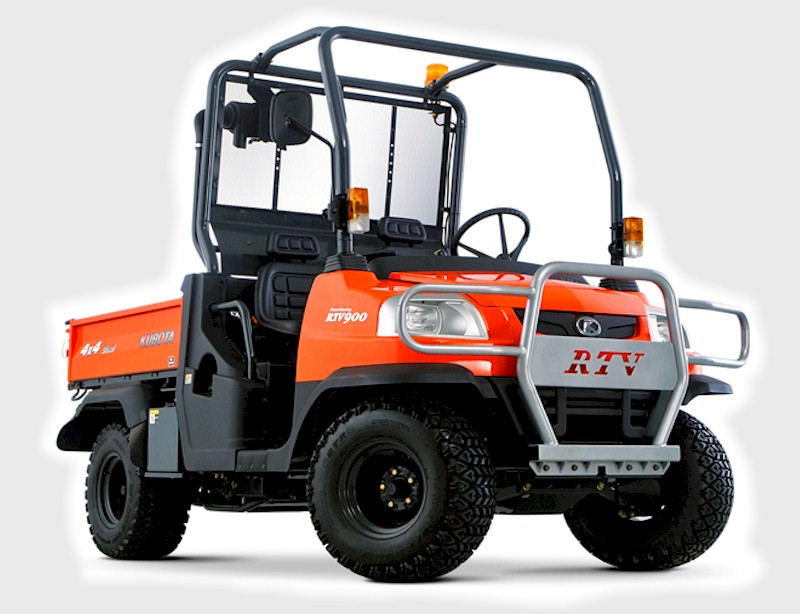 Kubota Rtv900 Parts And Accessories