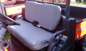 Greene Mountain '11+ Kubota RTV900 Seat Covers