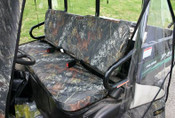 Greene Mountain '09-14 Polaris Ranger Full Size Seat Covers