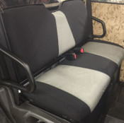 Greene Mountain '10-14 Polaris Ranger 400/500/570/800 Mid Size Seat Covers
