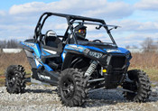 SuperATV Polaris RZR 900/1000 Flip Out Windshield