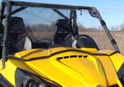 SuperATV Can Am Commander 800/1000 Full Windshield