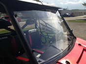 EMP Polaris Ranger 570/900/1000 Full Windshield