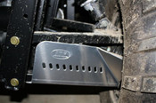 EMP '14+ Polaris Ranger 570 Mid Size CV Boot Guards