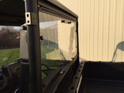EMP Polaris Ranger 500/570 Mid Size Rear Window