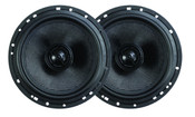 "Hifonics 6.5"" Elite Series Coaxial Speaker"