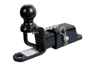 ATV Tek Trio HD Receiver Hitch