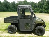 Seizmik '10-14 Polaris Ranger Mid Size 400/500/570/800 Steel Framed Doors