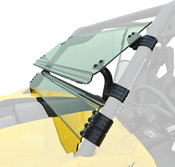 Kolpin '13-17 Can Am Maverick/Max Full Tilting Windshield