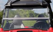 Seizmik Polaris RZR 570/800/900 Acrylic Versa Flip Windshield