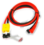 """120"""" Winch Connection Wiring Harness"""