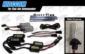 Eagle Eye Can Am Commander 2011-2017 35W HID Conversion Kit
