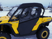Mammoth Designs Can Am Commander 1000 Soft Door Kit