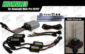 Eagle Eye Kawasaki Mule PRO FX/FXT 2016-2019 35W HID Conversion Kit