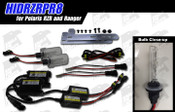 Eagle Eye Polaris Ranger/RZR 2008-2019 35W HID Conversion Kit