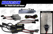 Eagle Eye Polaris Ranger/RZR 2008-2017 50W HID Conversion Kit