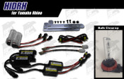 Eagle Eye Yamaha Rhino 450 2006 35W HID Conversion Kit