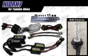 Eagle Eye Yamaha Rhino 2007-2013 35W HID Conversion Kit