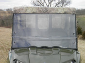 3 Star '04-08 Polaris Ranger Two Piece Vented Lexan Windshield