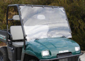 Seizmik '04-08 Polaris Ranger Acrylic Windshield