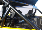 Spike Powersports Yamaha YXZ Rear Window