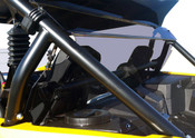 Spike Powersports Yamaha YXZ Tinted Rear Window
