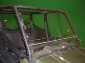 Trail Armor '04-09 Polaris Ranger 500/700 Crew Cool Flo Windshield