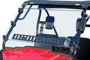Spike Powersports Honda Pioneer 500 Vented Windshield