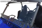 Spike Powersports Yamaha Wolverine Vented Windshield