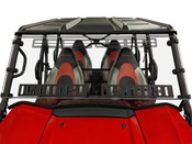 Spike Powersports Kawasaki '16+ Teryx/Teryx 4 Vented Windshield