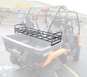 Hornet Outdoors Rear Cargo Rack