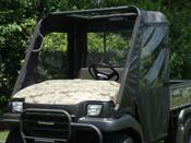 3 Star Kawasaki Mule 4000/4010 Full Cab for Hard Windshield