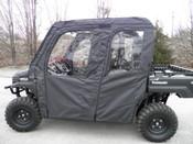 3 Star Kawasaki 4000/4010 Trans Full Cab for Hard Windshield