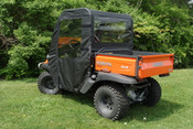 3 Star Kubota RTV400/500 Full Cab for Hard Windshield
