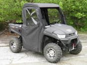 3 Star Kymco UXV 450i Full Cab for Hard Windshield