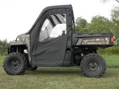 GCL '10-14 Polaris Ranger Mid Size 400/500/800 Full Cab for Hard Windshield