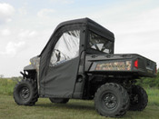 GCL '13+ Polaris Ranger Full Size XP900 Full Cab for Hard Windshield