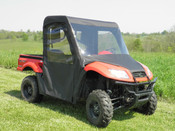 3 Star Kymco UXV 500 Full Cab w/ Vinyl Windshield
